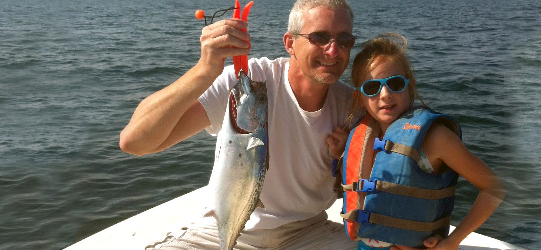 Fishing Charters Wilmington