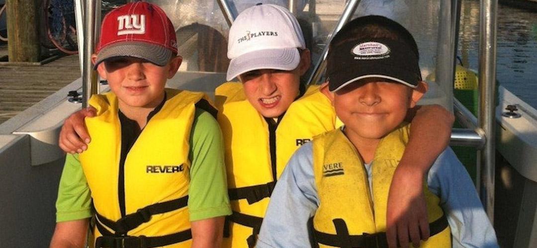 Wilington Fishing Charters NC