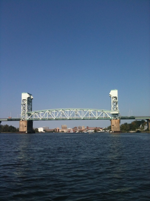 Cape Fear River Bridge