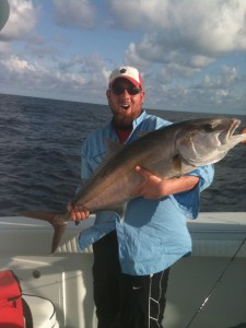 Captain For Hire Fishing Charters