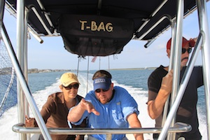 Captain Trevor NC Fishing Charters