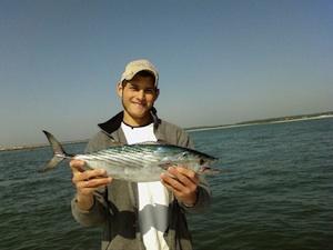 Fishing Charters at Carolina Beach