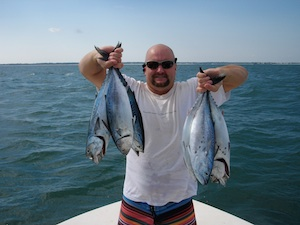 Wrightsville Beach Fishing Charter in NC