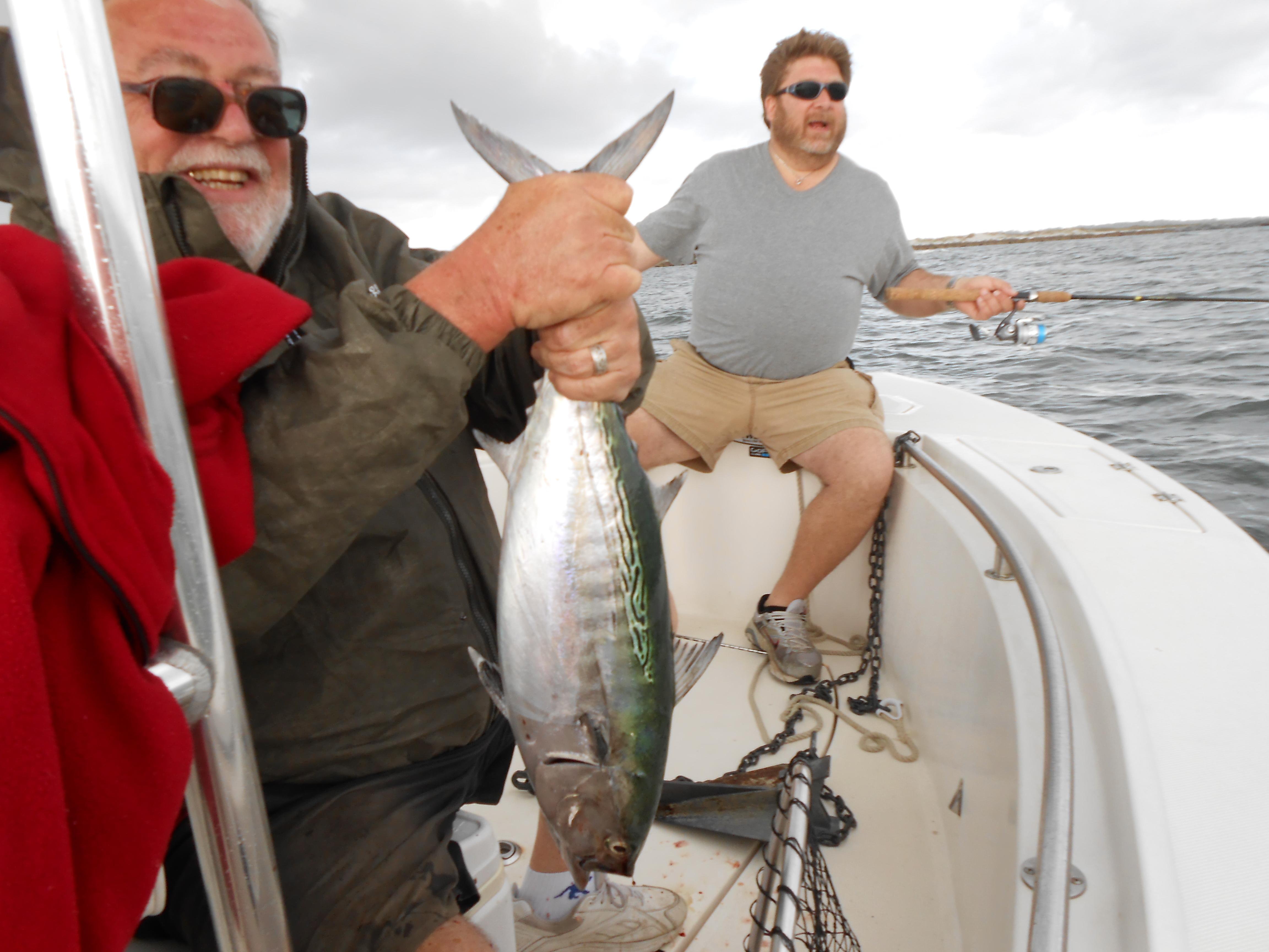 Wilmington NC Fishing Charters