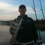 Black Drum good Pic
