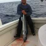 Fall Wahoo - Wilmington NC Charters