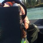 Captain Bob Cushway, Kenai River Alaska Fishing Charters