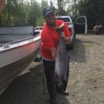 ProFishNC King Salmon Alaska Fishing Charters