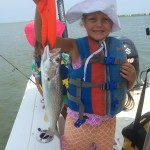 Wrightsville Beach Family Fishing Charters, First Grey Trout