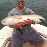 Monster Red Drum -Wilmington NC Charters