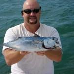 NC F. Albacore Tuna Fishing