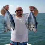 Wrightsville Beach Topwater Fishing