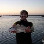 Sunrise Fishing Charters