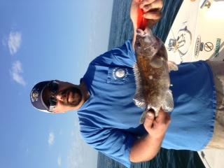 Charter Fishing Wrightsville Beach