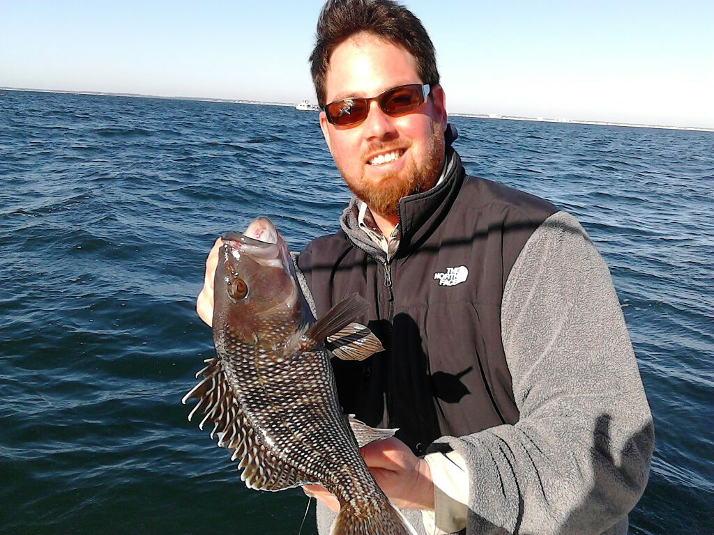 Wrightsville Beach Fishing Charters