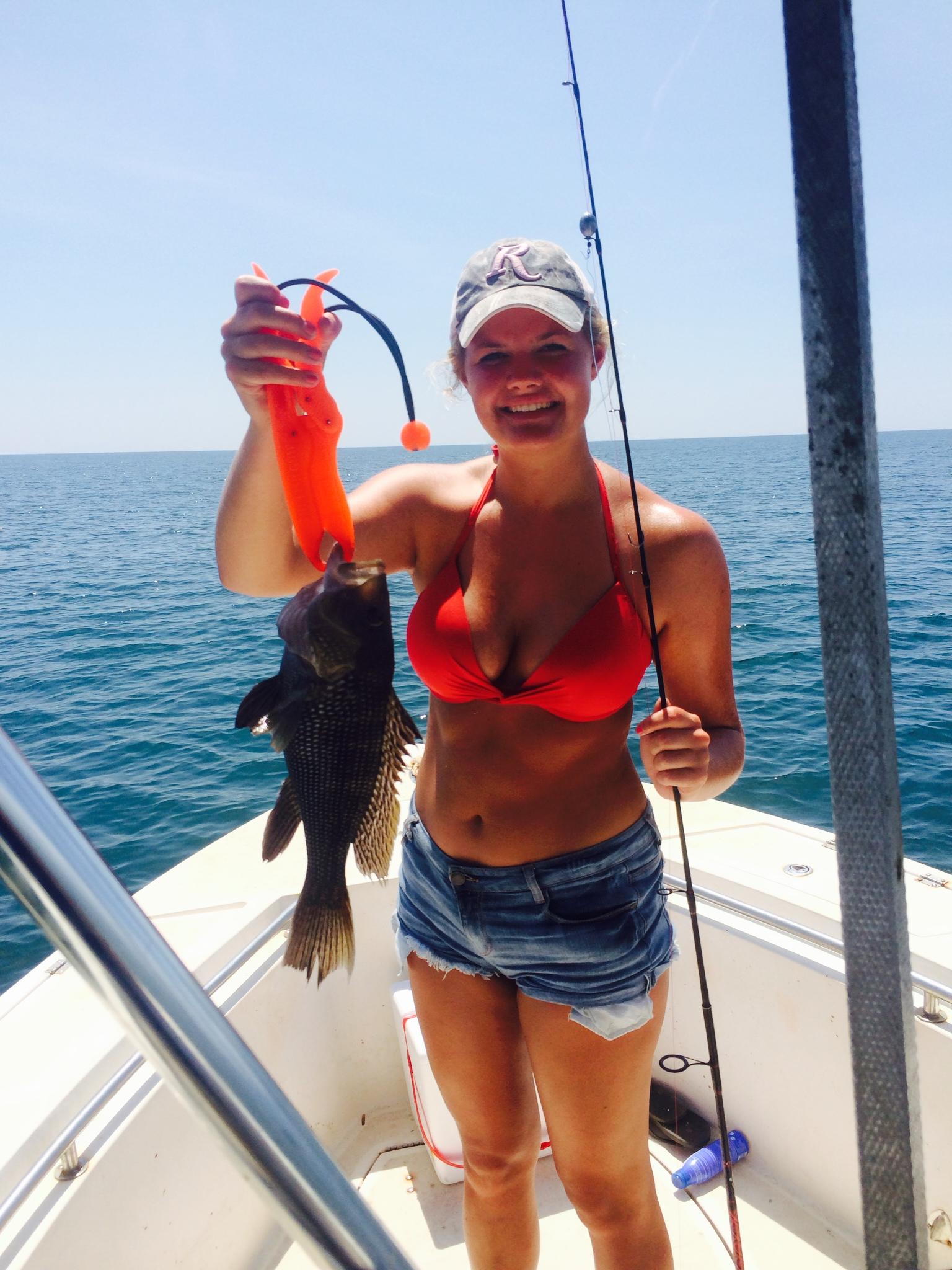 Topsail Island Fishing Charters