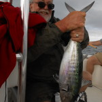 Figure Eight Island F. Albacore Tuna Fishing Charters