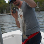 Spring Speckled Trout Charters