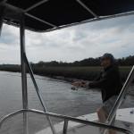 Inshore Fishing North Carolina