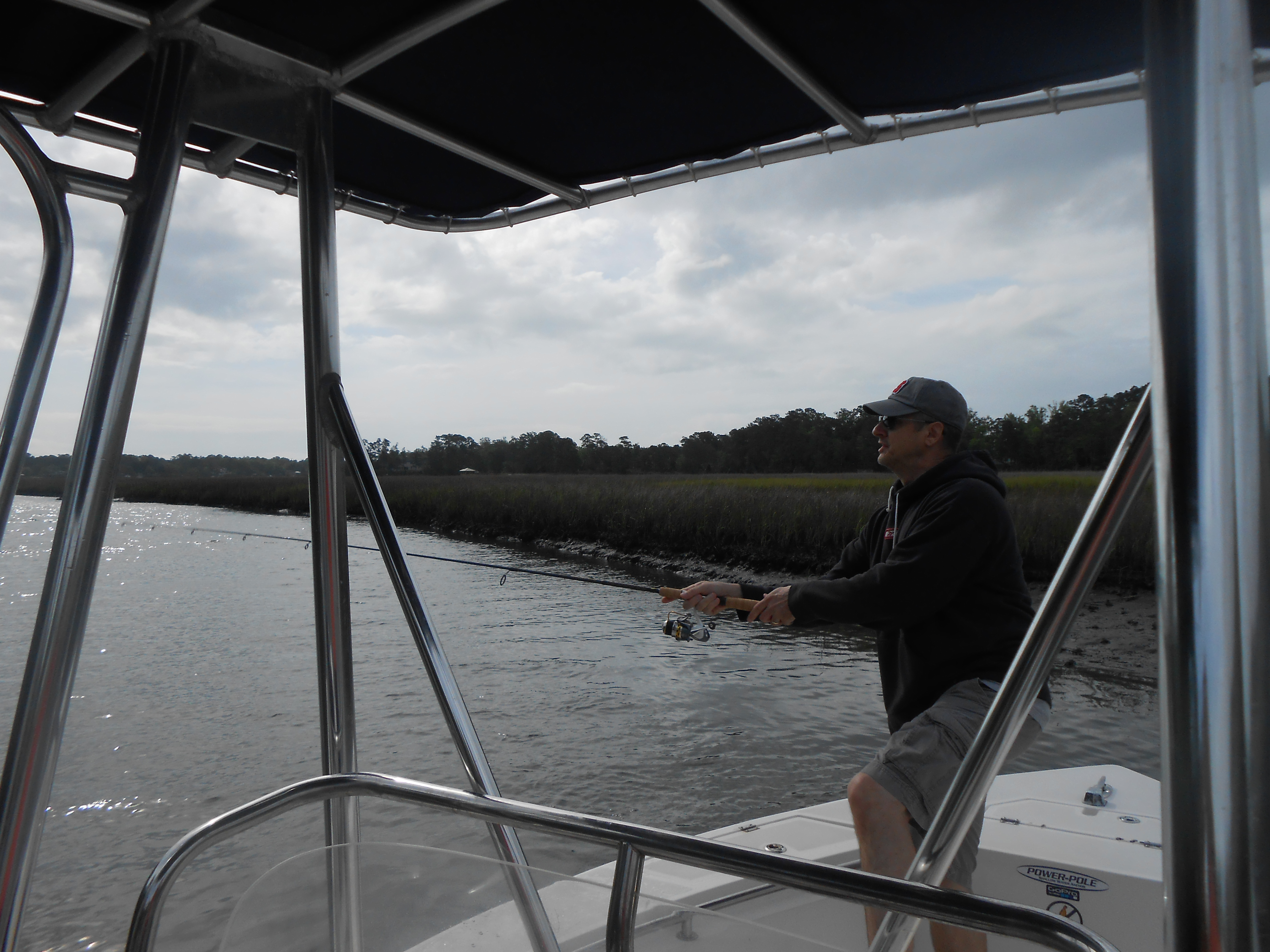 Fishing Charters Wilmington