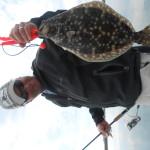 Wrightsville Beach Flounder Fishing Trips