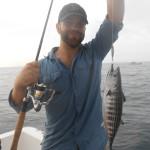Sight Fishing Little Tunny!!!