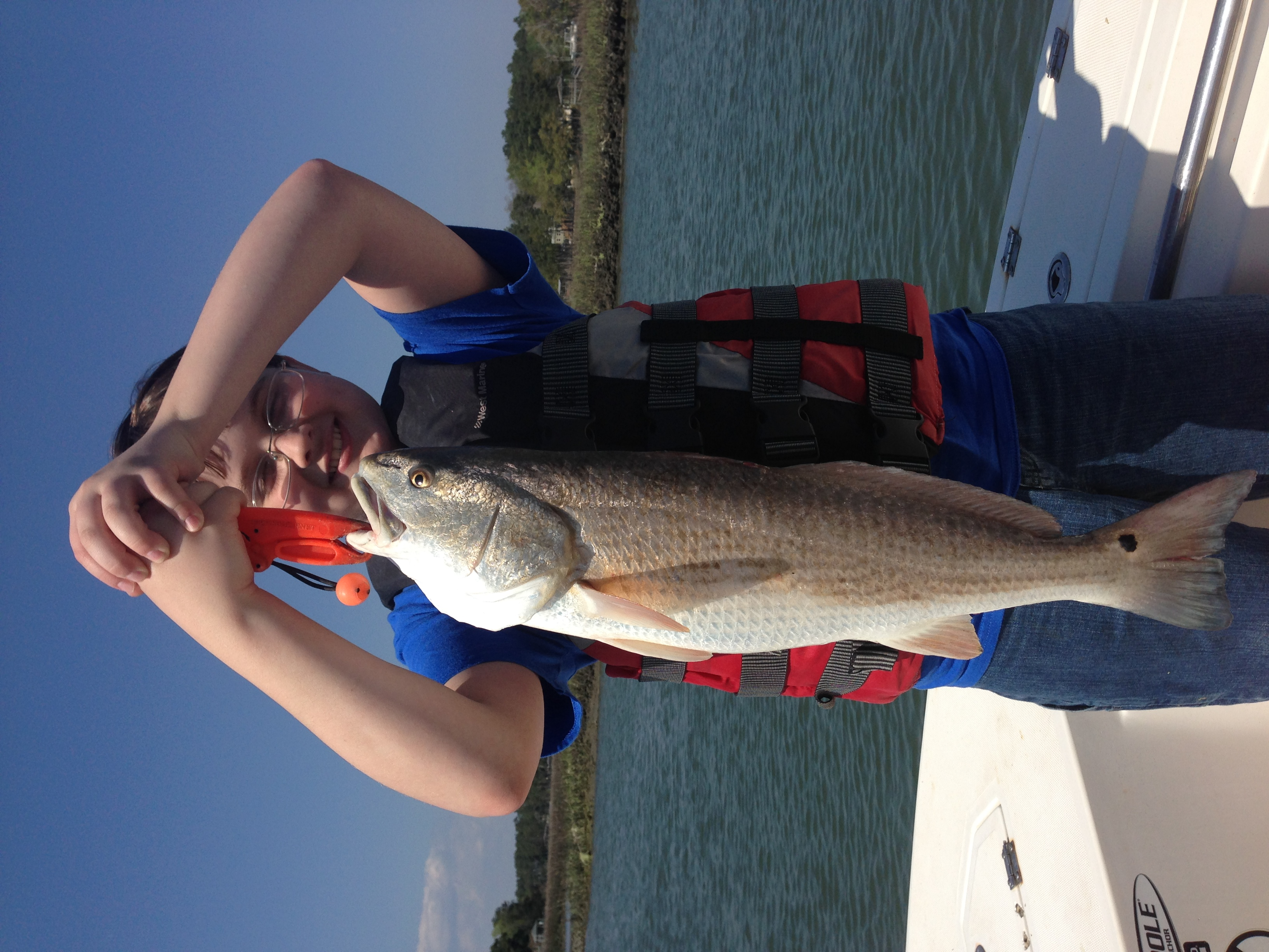 Wilmington Fishing Charters