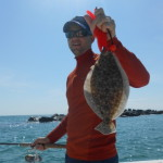 Spring Wrightsville Beach Flounder