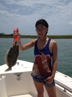 Wilmington NC Fishing Charters
