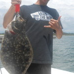 Catch Flounder