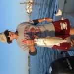 Wrightsville Beach Inshore Charter Fishing