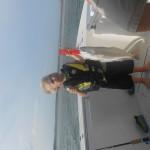 NC Kids Fishing Charters Red Drum