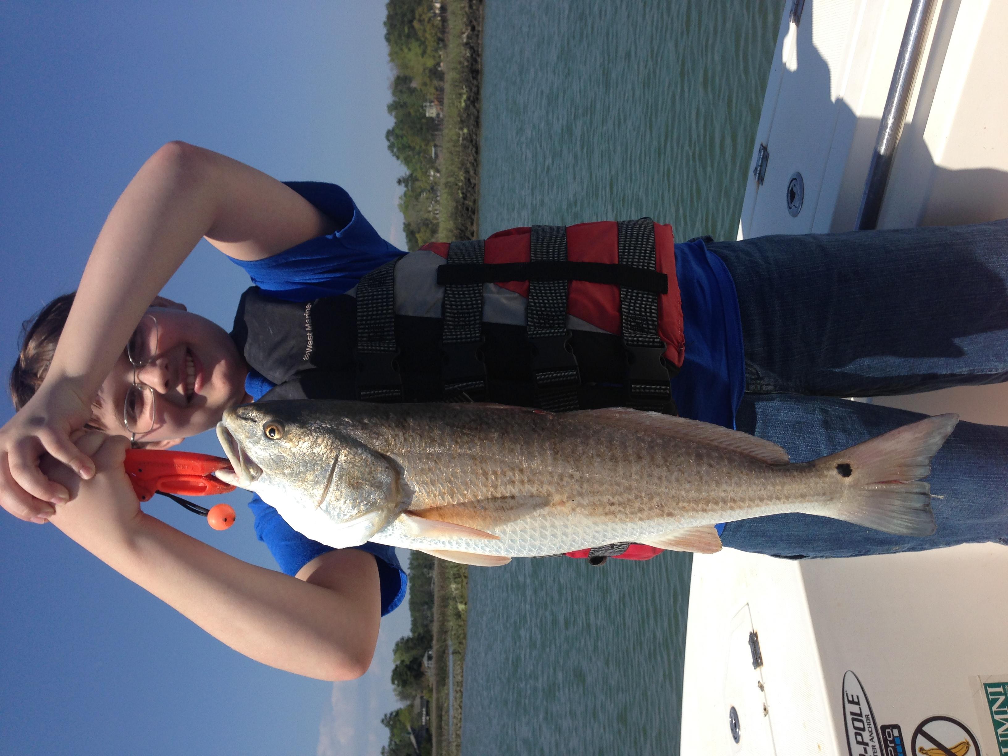 Charter Fishing Wilmington