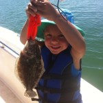 Kids Fishing Charters - Wilmington Fishing Charters