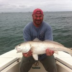 Big Drum - Wilmington Fishing Charters