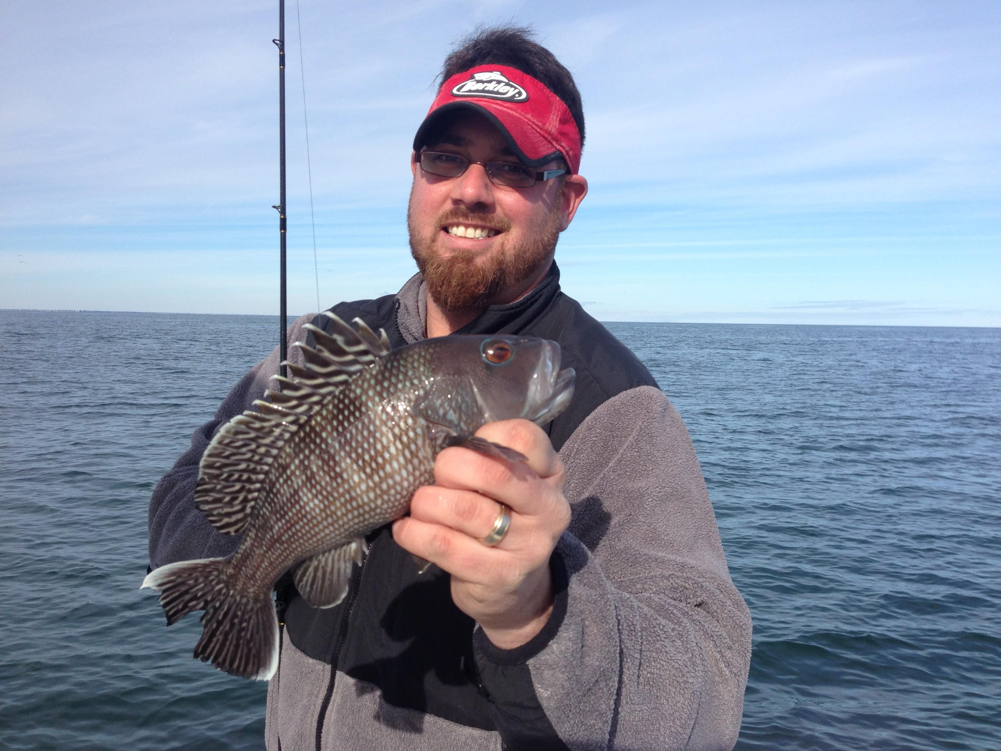 Fishing Charters NC