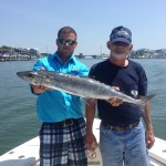 Carolina Beach King Mackerel