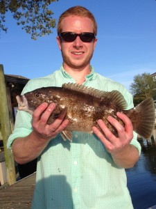 Winter Fishing Charters ProFishNC Charters
