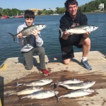 Family Fishing Wilmington NC Charters