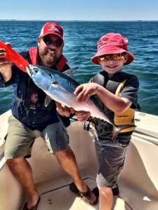 NC Kids Fishing Charters