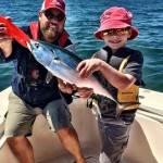 NC Kids Fishing Charters - NC Fishing Charters