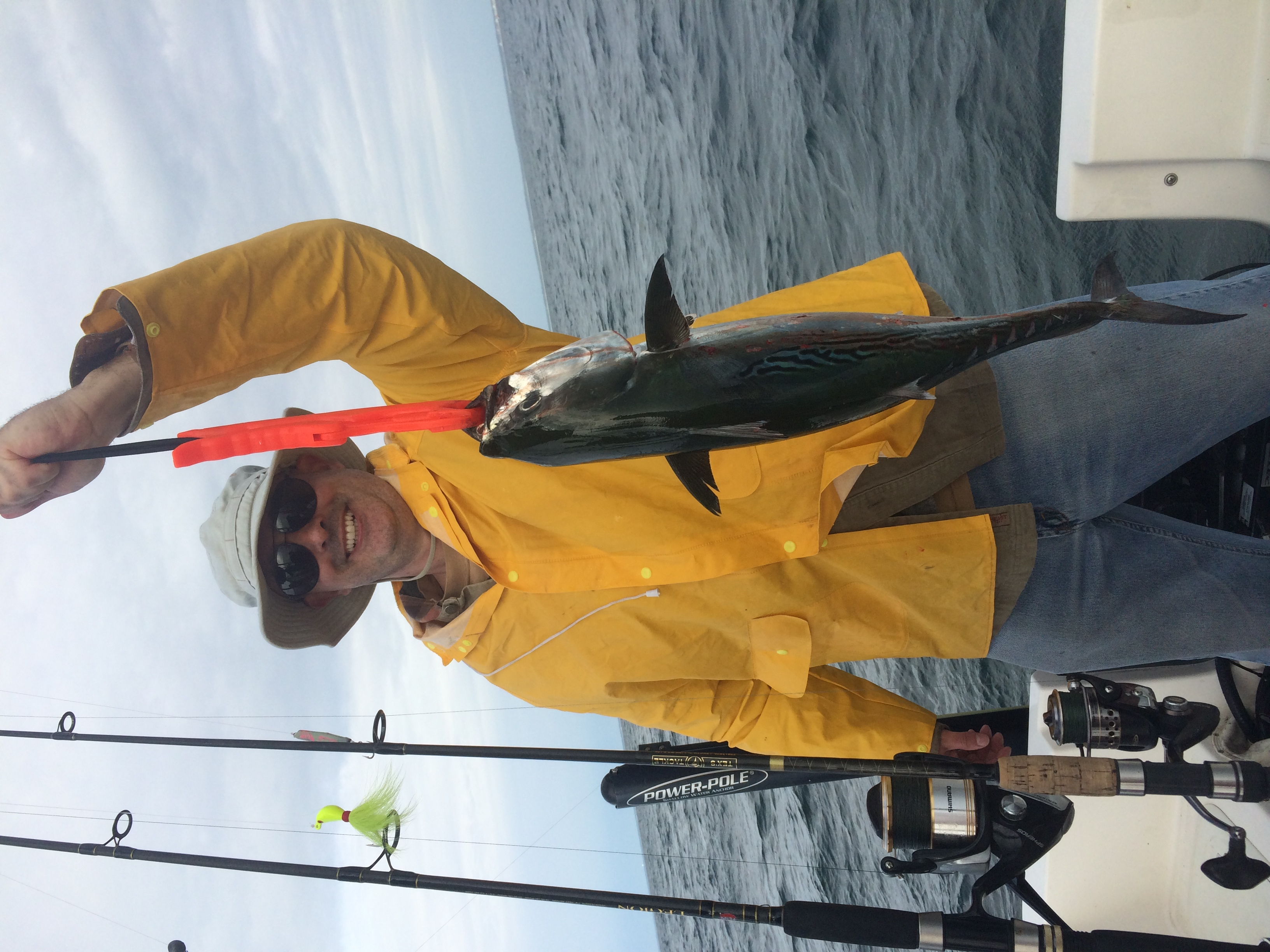 Wilmington Fishing Charter