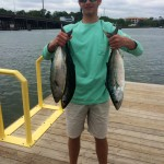 Wrightsville Beach Charter Fishing Boats Tuna