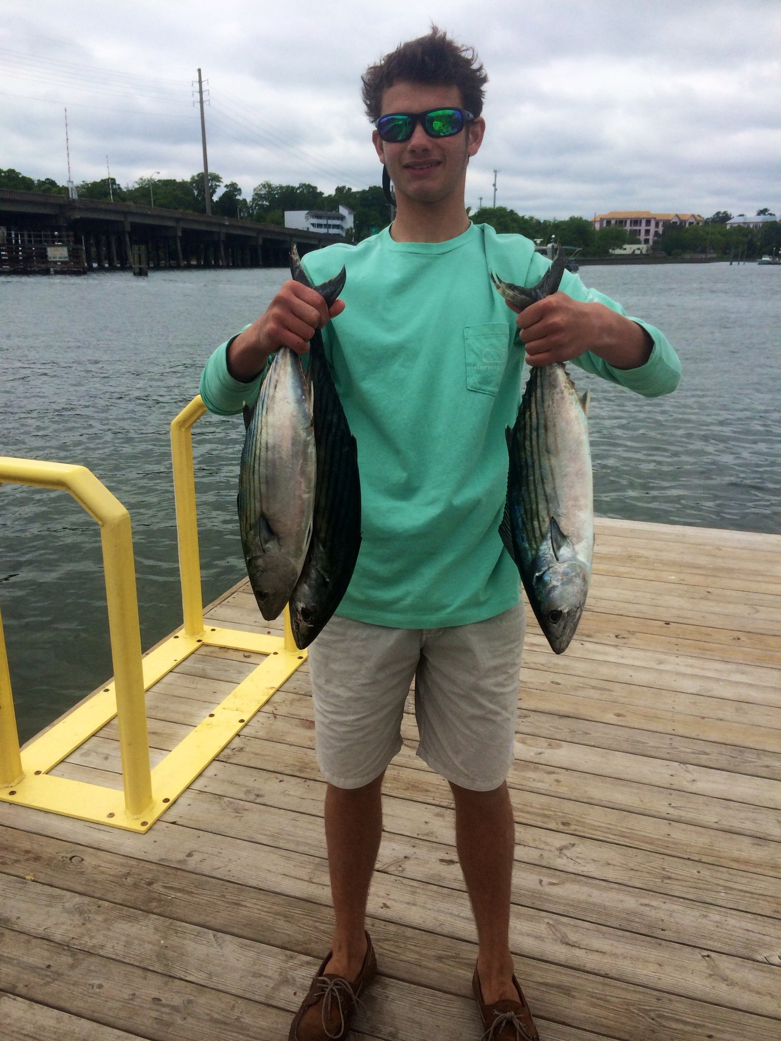 Wrightsville Beach Charters
