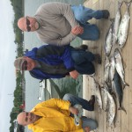 Wrightsville Beach Fishing Charter Boats