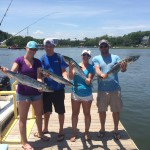 King Mackerel - Wrightsville Beach Fishing Charters