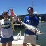 Topsail Beach Mahi Mahi Fishing Charters