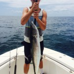 Wrightsville Beach King Mackerel Fishing Charters